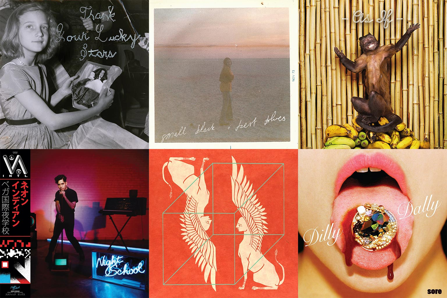 This Week's Album Picks